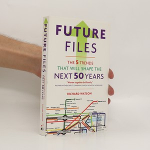 náhled knihy - Future files : 5 trends that will shape the next 50 years
