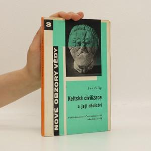 náhled knihy - Keltská civilizace a její dědictví