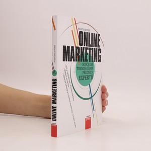 náhled knihy - Online marketing