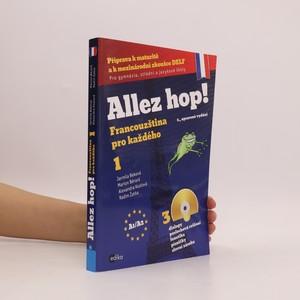 náhled knihy - Allez hop! : francouzština pro každého