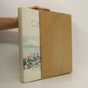 náhled knihy - Paul Cézanne : Kresby