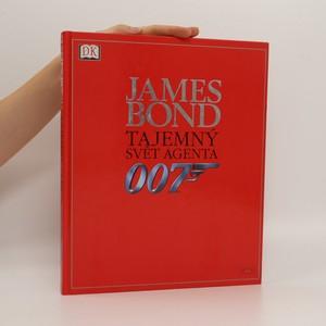 náhled knihy - James Bond. Tajemný svět agenta 007