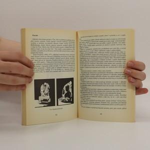 antikvární kniha Lexikon bojových sportů. Od aikida k zenu, 2002