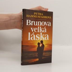 náhled knihy - Brunova velká láska