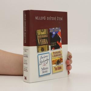 náhled knihy - Nejlepší světové čtení. Výhra. Černý baron. Místo ženy. Pistolník a řeholnice