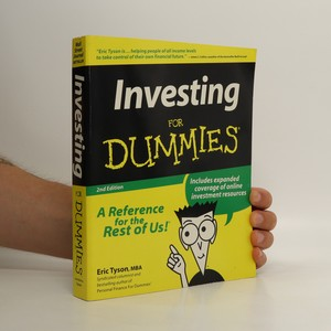 náhled knihy - Investing For Dummies