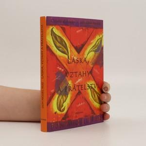 náhled knihy - Láska, vztahy a přátelství