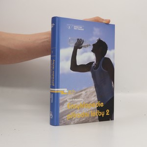 náhled knihy - Encyklopedie přírodní léčby 2
