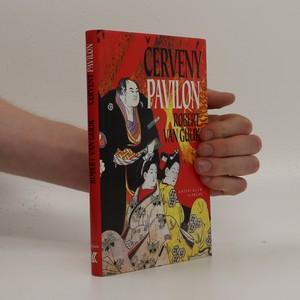 náhled knihy - Červený pavilon