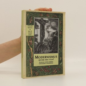 náhled knihy - Modernismus, historie nebo výzva? : studie ke genezi českého katolického modernismu