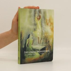 náhled knihy - Živý odkaz modernismu
