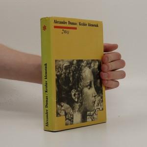 náhled knihy - Králův klenotník