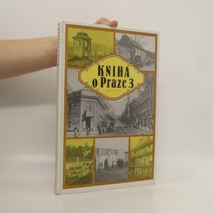náhled knihy - Nová kniha o Praze 3
