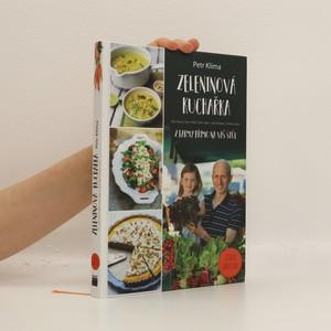 náhled knihy - Zeleninová kuchařka. Z farmy přímo na váš stůl