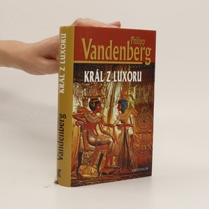 náhled knihy - Král z Luxoru