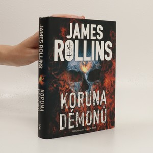 náhled knihy - Koruna démonů