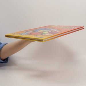 antikvární kniha 4 pošťácké příběhy, 2011