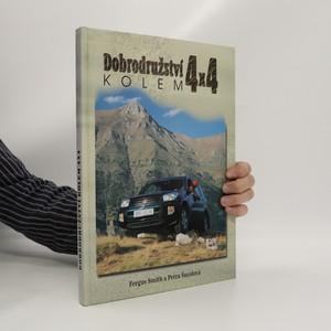 náhled knihy - Dobrodružství kolem 4x4