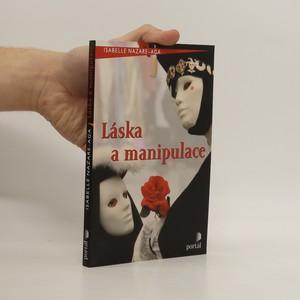 náhled knihy - Láska a manipulace