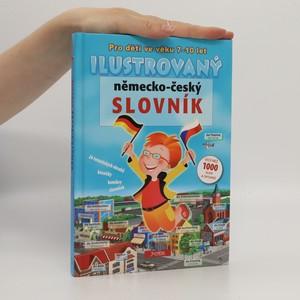 náhled knihy - Ilustrovaný německo-český slovník
