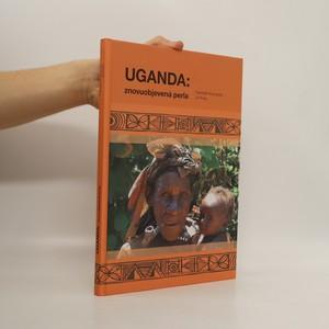 náhled knihy - Uganda: znovuobjevená perla