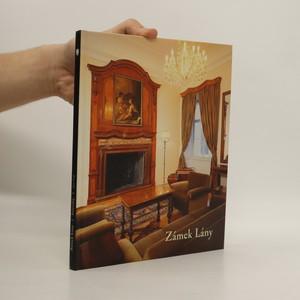 náhled knihy - Zámek Lány - interiéry