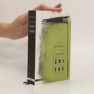 náhled knihy - Zdi tvé