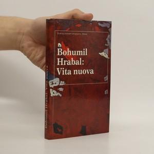 náhled knihy - Vita nuova : kartinky : 2. díl trilogie