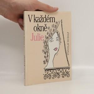 náhled knihy - V každém okně Julie