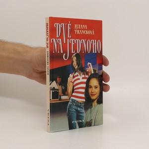 náhled knihy - Dvě na jednoho
