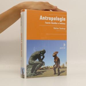 náhled knihy - Antropologie. Teorie člověka a kultury