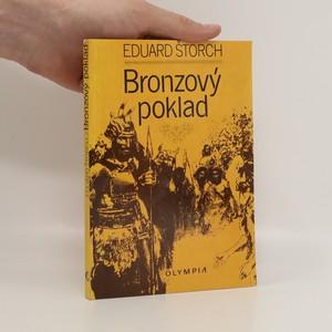 náhled knihy - Bronzový poklad