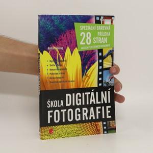 náhled knihy - Škola digitální fotografie