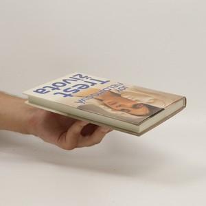antikvární kniha Trest života, 1995