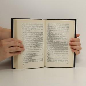 antikvární kniha Nemravná bohyně, 1999