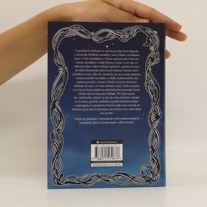 antikvární kniha Tajemství stříbrné čarodějky, 2020