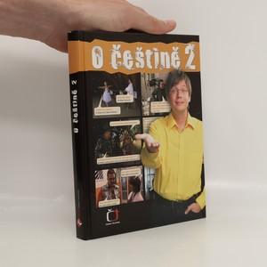 náhled knihy - O češtině