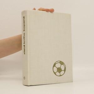 náhled knihy - Zlatá kniha kopané