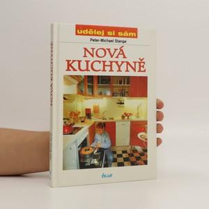 náhled knihy - Nová kuchyně
