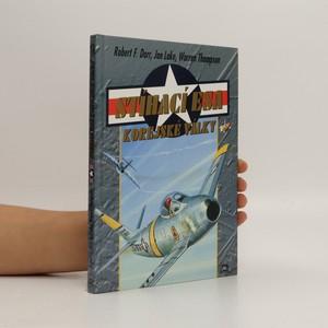 náhled knihy - Stíhací esa Korejské války
