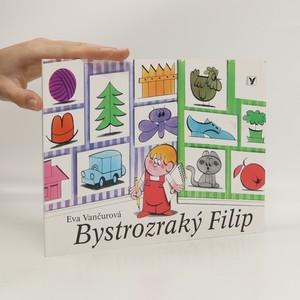 náhled knihy - Bystrozraký Filip