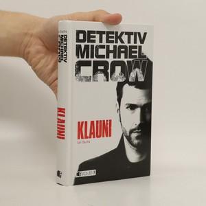 náhled knihy - Detektiv Michael Crow - Klauni