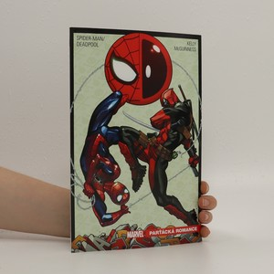náhled knihy - Spider-Man. Deadpool 1