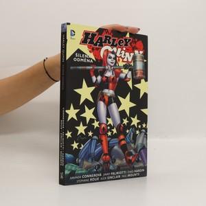 náhled knihy - Harley Quinn. Kniha první, Šílená odměna
