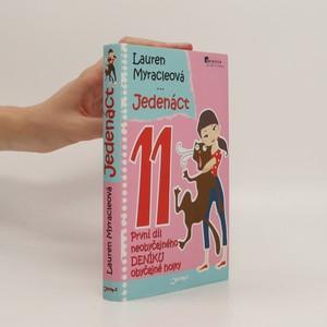 náhled knihy - Jedenáct : neobyčejný deník obyčejné holky