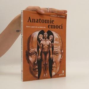 náhled knihy - Anatomie emocí
