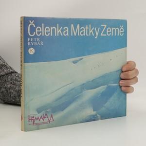 náhled knihy - Čelenka Matky Země: expedice do Kašmírského Himálaje