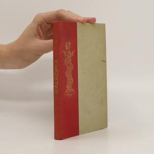 náhled knihy - Makalonca (slovinsky)