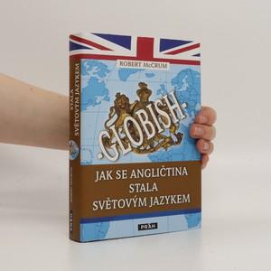 náhled knihy - Globish: jak se angličtina stala světovým jazykem