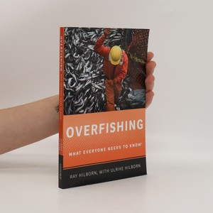 náhled knihy - Overfishing